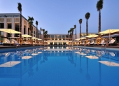 Minor Hotels invests in Global Hotel Alliance