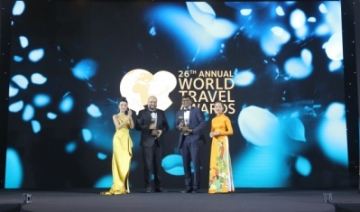 Rezlive bags 'Asia's Leading B2B Travel Provider' Awards