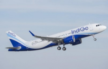 IndiGo Places USD20 bn U.S. LEAP-1A Engine Order with CFM