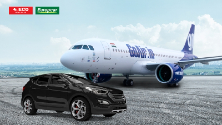 GoAir Launches Car Rental Service