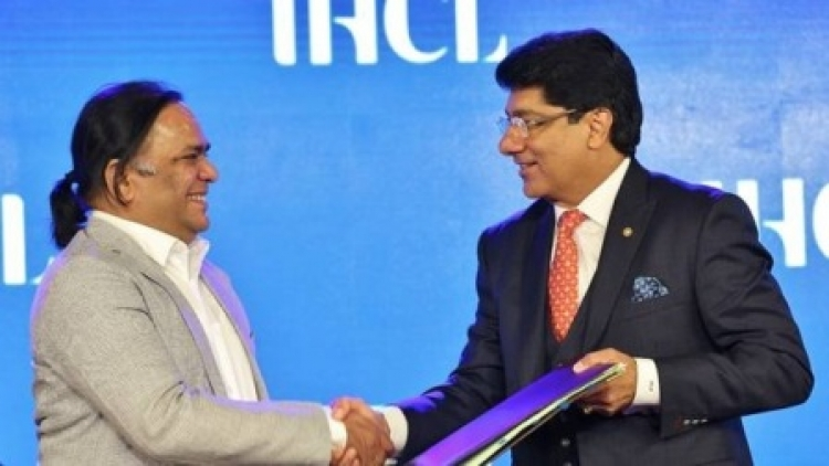 IHCL expands its footprint in NCR