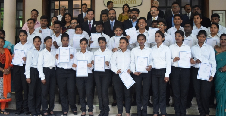 IHCL to empower youth this World Youth Skills Day