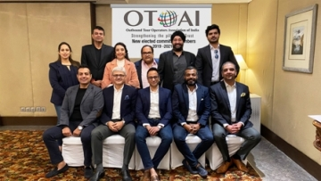 OTOAI Unanimously Elected New Office Bearers