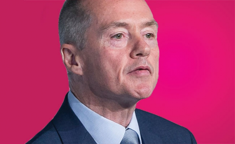 Willie Walsh Named New DG of IATA