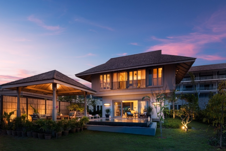 Anantara opens luxury resort in Desaru Coast