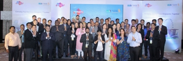 STB and Singapore Airlines organises 6 city roadshow across India