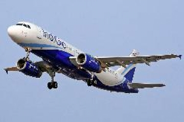 Brand Trust Report rates Indigo Airlines as most trusted airline in India