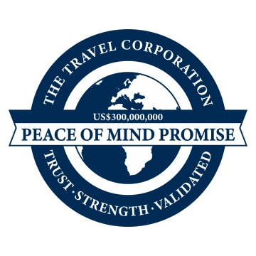 The Travel Corporation Announces $300 Mn Peace of Mind Promise