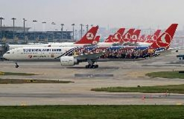 Turkish Airlines plans to expand in India with new flight routes