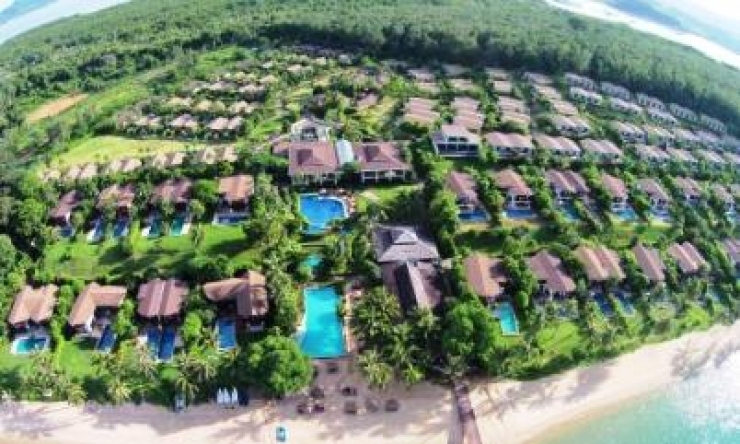 Nijhawan Group appointed as India Rep for Phuket's Village Coconut Island