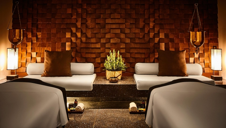 Alila focuses on providing wellness experiences