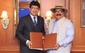 IHCL signs contract for 12th hotel in Rajasthan