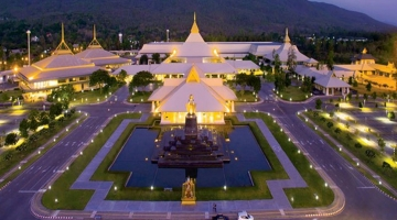 Thailand to host ASEAN Tourism Forum 2018