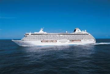 Crystal Cruises launches new Bahamas Escapes