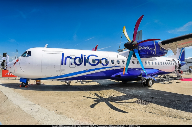 IndiGo launches Hubli as its 52nd destination