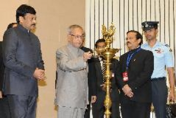 President gives away National Tourism Awards