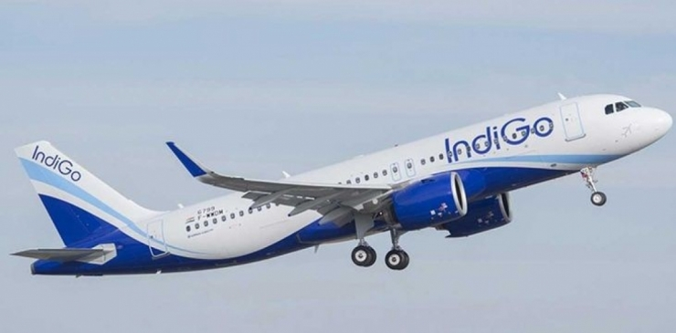 IndiGo transports over 2.1 Mn vaccine doses