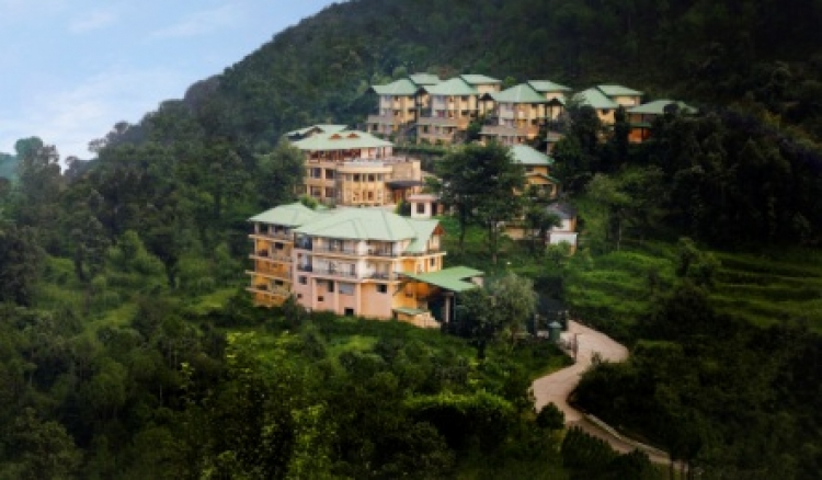 Araiya Hotels Forays into India with the Launch of Araiya Palampur