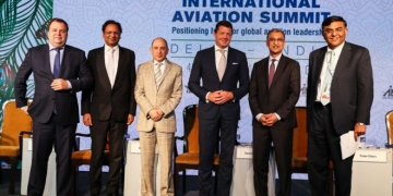India needs to address infrastructure constraints: IATA