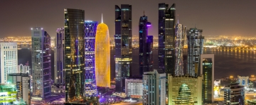 Qatar partners with UNWTO
