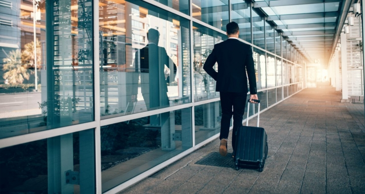 Corporate travel: A long recovery ahead