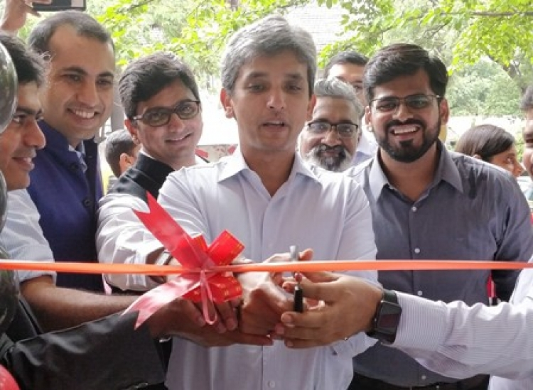 FCM Travel Solutions launches first retail store in Thane