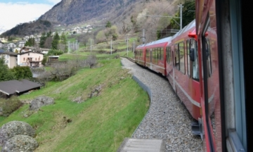 Eurail reduces prices of passes by 37%