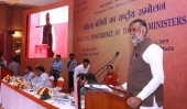 Patel Inaugurates State Tourism Ministers' Conference