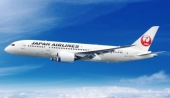 Japan Airlines and Travelport Agree to Launch JV