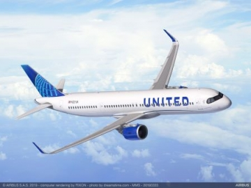 United to Lead Industry Switch to Sustainable Aviation Fuel