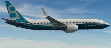 Boeing announces plans for sustainable aviation