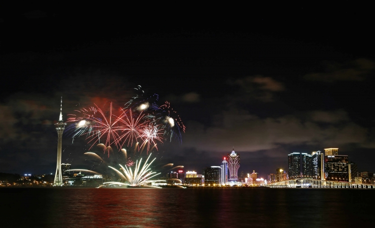 Macao set to organise 29th International Fireworks Display Contest