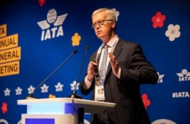 IATA's Chief Economist Brian Pearce to Retire in July