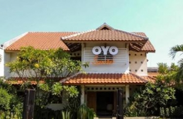 Oyo enters Indonesia