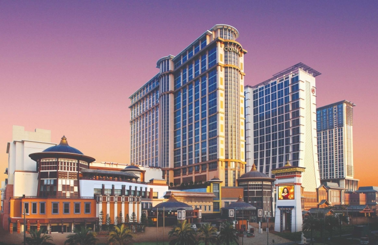 St. Regis and Sheraton Macao sees 50% growth in Indian MICE