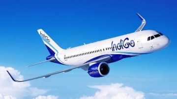 IndiGo connects Sharjah from Hyderabad and Lucknow