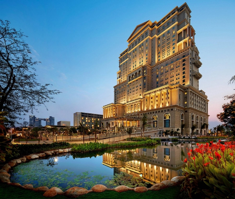 ITC launches ITC Royal Bengal