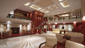 Best Western opens First SureStay Plus in Indore
