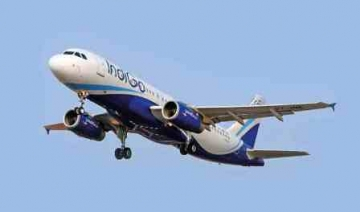 IndiGo introduces flights to Jeddah, Dubai and Kuwait