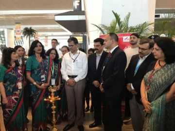 Air India launches direct flight on Delhi - Stockhom route