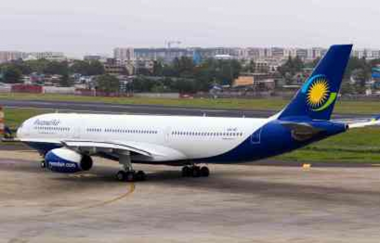 Mumbai welcomes RwandAir with direct flights to Guangzhou