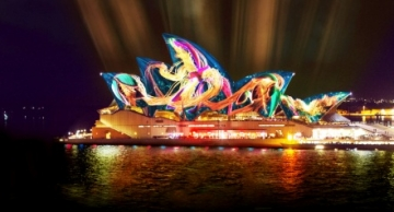 Vivid Sydney to organize festival of light and music from May 24