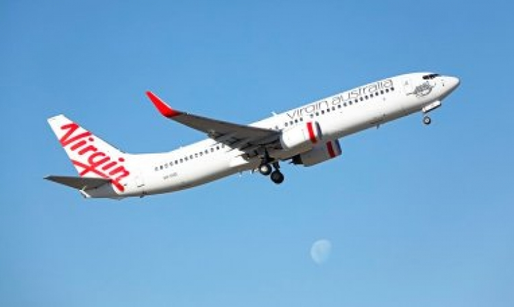 Virgin Australia and Sabre expand partnership