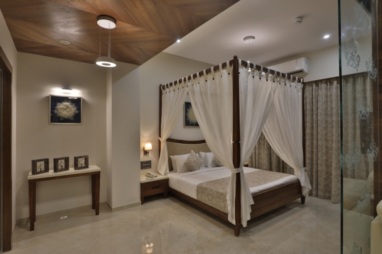 VITS hotel launches property in Dwarka