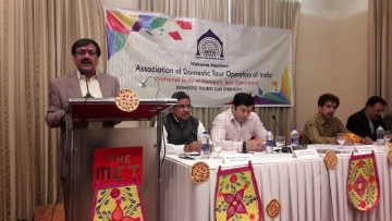 ADTOI organises October General House Meeting with West Bengal theme