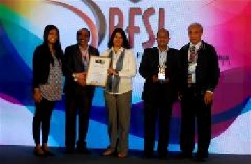 Citrus Check Inns bags Thought Leaders Award