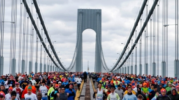 Active Holiday appointed as official operators for TCS New York City Marathon
