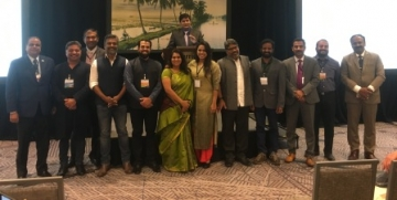 Kerala Concludes B2B roadshow in the US