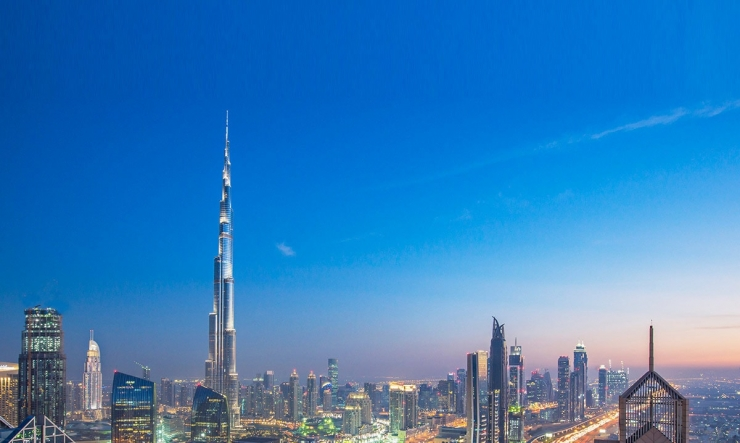 Dubai witnesses 6.2% growth in International visitations