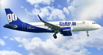 GoAir suspends all flights until April 14th